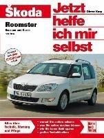 Skoda Roomster (Dieter Korp), kirja