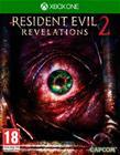 Resident Evil Revelations 2, Xbox One -peli
