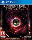 Resident Evil Revelations 2, PS4-peli