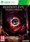 Resident Evil Revelations 2, Xbox 360 -peli