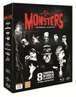 Monsters Collection (Blu-Ray), elokuva