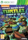 Teenage Mutant Ninja Turtles: Danger of the Ooze, Xbox 360 -peli