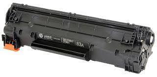HP CF283A, mustekasetti