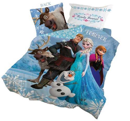 Disney Frozen, pussilakanasetti