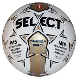 Select Omega Pro, jalkapallo