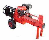 Timco HLS10TG, polttomoottorikäyttöinen halkaisukone 10 t, 52 cm