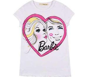 Barbie t-paita