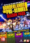 Borderlands Pre-Sequel - Season Pass, PC-peli