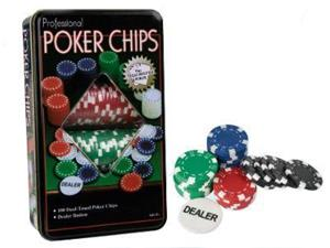 Pokerimerkit