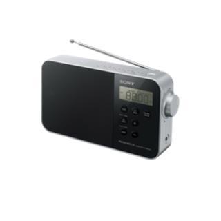Sony ICF-M780SL, radio