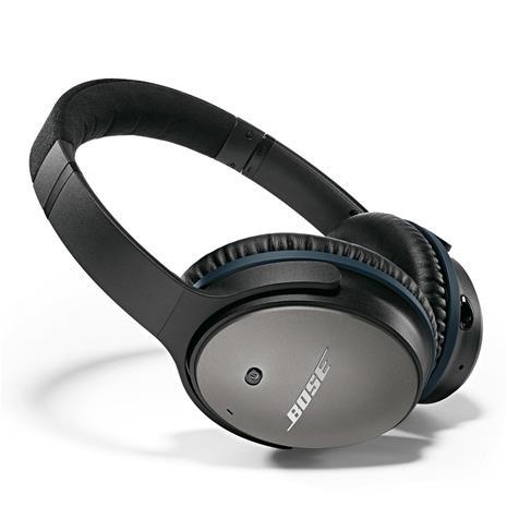 Bose QuietComfort 25, kuulokkeet