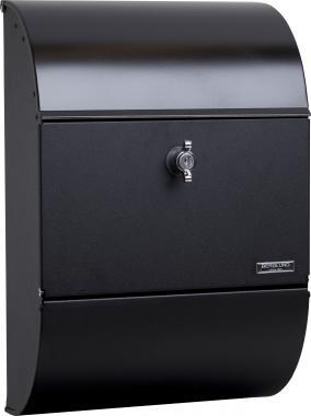 Berglund Stil 250, postilaatikko