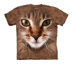 Villikissa t-paita