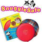 SnuggleSafe-pedinlämmitin lemmikeille - SnuggleSafe-pedinlämmitin & ruudullinen fleecepeite