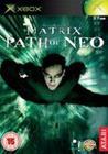 The Matrix: Path Of Neo, Xbox-peli