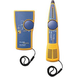 Fluke IntelliTone Pro 200 kit MT-8200-60A, Toner ja Probe testerit verkkokaapeleille