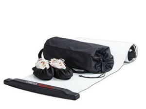 Gymstick Power Slider, treenilauta