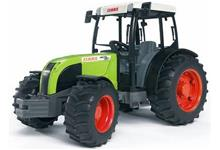 Bruder Claas Nectis 267 F 02110, traktori