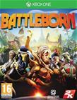 Battleborn, Xbox One -peli