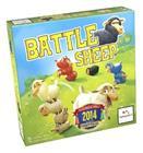 Battle Sheep, lautapeli