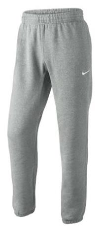 Nike Club Cuff Pant, miesten collegehousut