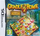 Jewel Master: Cradle Of Rome 2, Nintendo DS -peli
