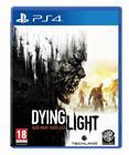 Dying Light, PS4-peli