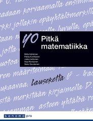 YO Pitkä matematiikka, kirja