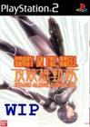 Ghost in the Shell - Stand Alone Complex, PSP-peli