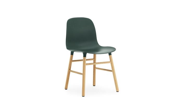 Normann Copenhagen Form, tuoli