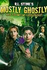 Mostly Ghostly: Have You Met My Ghoulfriend? (Blu-ray) , elokuva