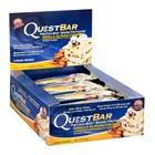 QuestBar, proteiinipatukat 12 x 60 g