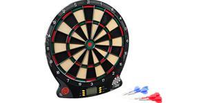 Elektroninen darts-taulu