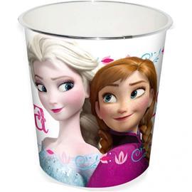 Disney Frozen, roskakori