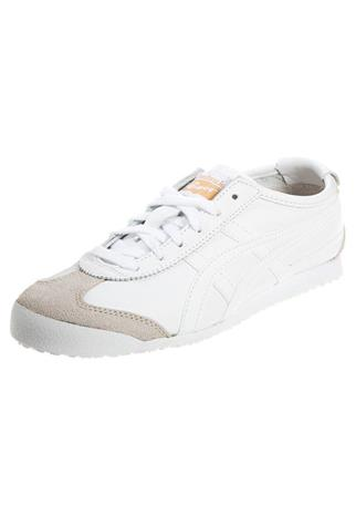 Onitsuka Tiger MEXICO 66 Matalavartiset tennarit white