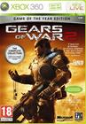 Gears Of War 2 Limited Edition, Xbox 360 -peli