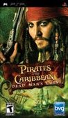 Pirates of the Caribbean: Dead Man's Chest, PSP-peli