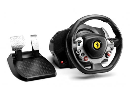 Thrustmaster TX Racing Wheel Ferrari 458 (Xbox One), rattiohjain