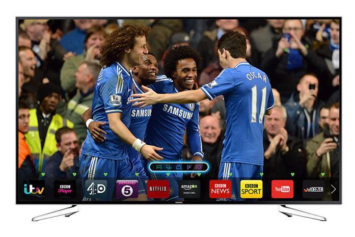 "Samsung UE75H6400 (75""), LED-televisio"