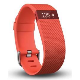 Fitbit Charge HR, aktiivisuusranneke jossa sykemittari