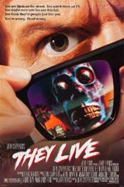 They Live (Blu-Ray), elokuva