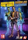 Borderlands Pre-Sequel - Handsome Jack Doppelganger Pack, PC-peli