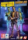 Borderlands Pre-Sequel - Handsome Jack Doppelganger Pack, Mac-peli