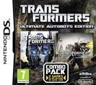 Transformers: Ultimate Autobots Edition, Nintendo DS -peli
