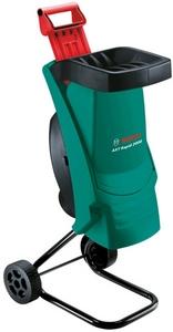 Bosch AXT Rapid 2200, oksasilppuri