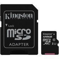 MicroSDXC 128GB, muistikortti