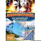 WSOY Madventures - Uusi kansainvälisen seikkailijan opas