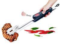 Mingle, grillipihdit joissa lämpömittari ja kohdevalaisin