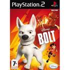 Disney Bolt, PS2-peli