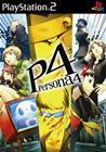 Persona 4, PS2-peli